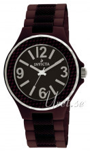 Invicta Ceramic Brun/Keramik Ø42 mm