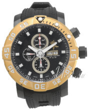 Invicta Sea Sort/Gummi