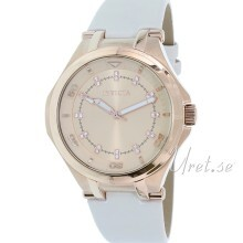 Invicta Wildflower Rosegullfarget/Sateng Ø42 mm