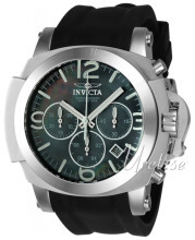 Invicta Coalition Forces Sort/Gummi Ø55 mm