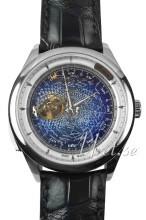 Jaeger LeCoultre Höchste Uhrmacherkunst
