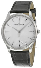 Jaeger LeCoultre Master Grande Ultra Thin Date Stainless Steel S