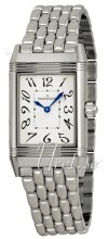 Jaeger LeCoultre Reverso Duetto