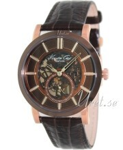 Kenneth Cole Mens Leather