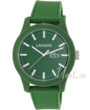 Lacoste 12.12 Grønn/Gummi Ø43 mm