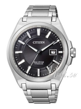 Citizen Super Titanium Sort/Titan