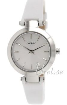 DKNY Dress Sølvfarget/Lær Ø30 mm