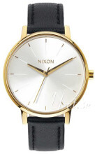 Nixon The Kensington Hvit/Lær