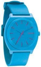 Nixon The Time Teller Blå/Plast