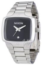 Nixon The Small Player