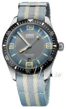 Oris Diving Flerfarget/Stål