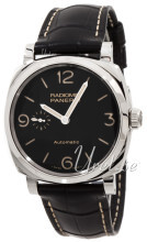 Panerai Historic Radiomir 1940 Sort/Lær