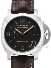 Panerai Contemporary Luminor 1950 Marina 3 Days Automatic Brun/L