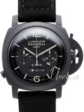 Panerai Special Luminor 1950 Ceramic 8 Days Chrono Monopulsante