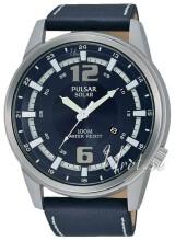 Pulsar Pulsar X Blå/Lær Ø47 mm