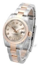 Rolex Lady-Datejust 26 Rosa/Stål