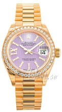 Rolex Lady-Datejust 28
