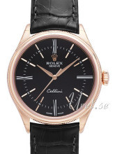 Rolex Cellini Time Sort/Lær