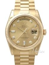 Rolex Day-Date 36