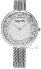 So & Co New York SoHo Hvit/Stål Ø40 mm