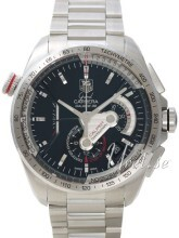 TAG Heuer Grand Carrera Calibre 36RS Caliper Automatic Chronogra