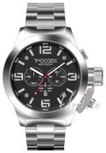 Timecode WTO 1994 Sort/Stål Ø50 mm
