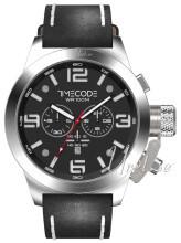 Timecode Nations 1945 Sort/Lær Ø50 mm
