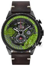 Timecode Atom Flerfarget/Lær Ø50 mm