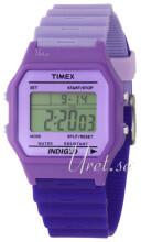 Timex Classic LCD/Gummi