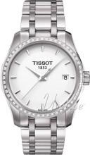 Tissot T-Trend Hvit/Stål