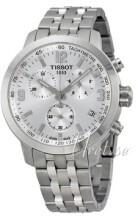 Tissot PRC 200 Sølvfarget/Stål