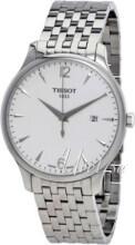 Tissot Tissot T-Classic Sølvfarget/Stål Ø42 mm