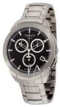 Tissot Titanium Sort/Titan
