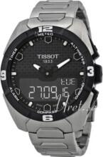 Tissot PR100 Sort/Titan